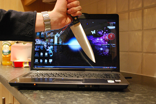Kill Stab Die