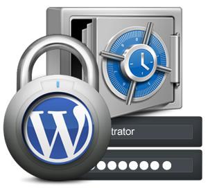 Blog Security