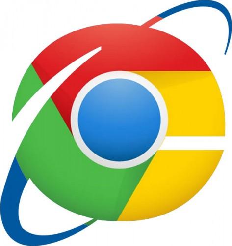 Chrome IE